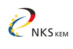Logo NKS KEM